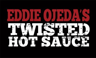 Twisted Hot Sauce