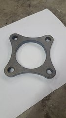 Axle Flanges