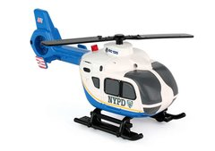 NYPD Light & Sounds Helicopter