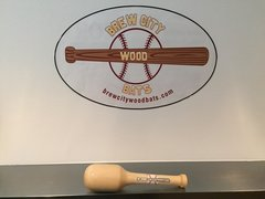 New Glove Wood Mallet Conditioner