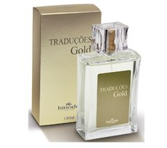 1 MILLION GOLD TRANSLATION COLOGNE FOR MAN