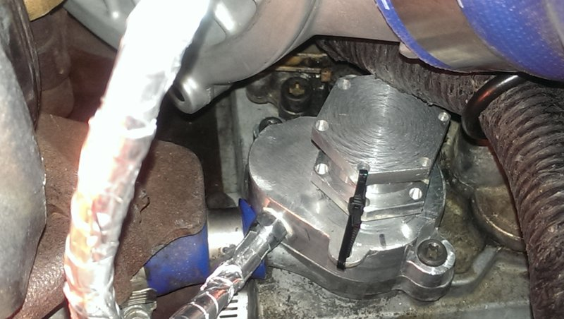 INSTALLATION   Ford 6.0 Liter Powerstroke Engine Oil ...