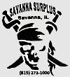 Savanna Surplus