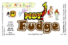 Debbie's Hot Fudge