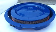 Shaker Ram Air Cleaner Base 1970 Boss 302 Mustang All Metal, USA MADE