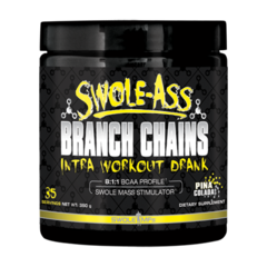 Swole Branch Chains by Swole MF's
