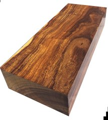 Ironwood Size 2 x 6 x 10""