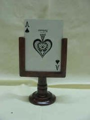 Card Stand (Poker Size)