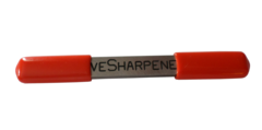 True V Groove Sharpener