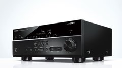 Yamaha RX-V679 7.2 Channel Home Theater Receiver 105 Watts per Channel with MusicCast