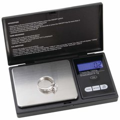 Electronic Pocket Scale