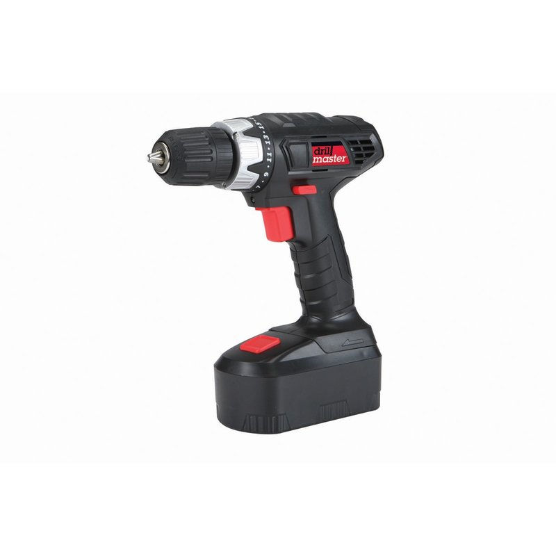 18 Volt 3/8 in. Cordless Drill-Driver