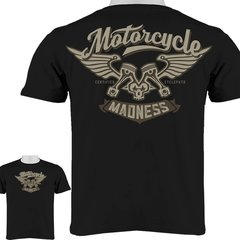 Motorcycle Madness Men's 002 T-Shirt
