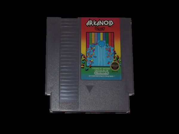 original arkanoid online