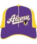 Ball Cap, Alcorn