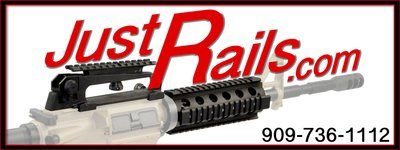 Specializing in Handguard Rail Mounts for AR-15 AR-10 AK47 AK74