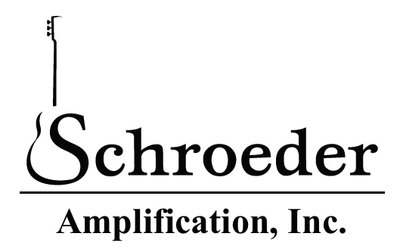Schroeder Amplification, Inc.