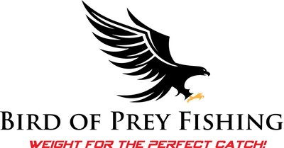 Bird of Prey Fishing Tackle