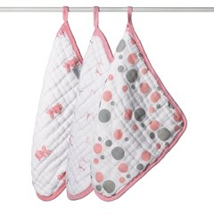 Aden + Anais - Washcloth Set - Bathing Beauty