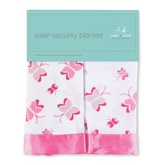 Aden + Anais - Issie Security Blankets - Nay Nay Butterfly