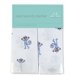 Aden + Anais - Issie Security Blankets - Monkey