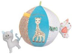 Sophie the Giraffe Early Learning Ball