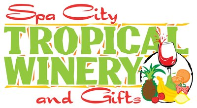 Spa City Tropical Winery & Gifts
