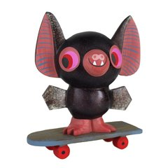 hairy rat sparkle bat n board- sold out