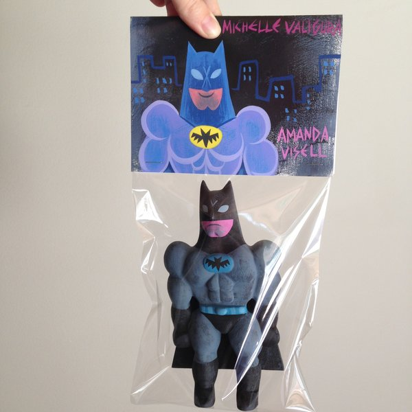 The Dark Bat-SOLD OUT