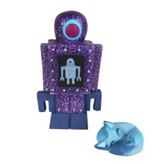 grape robot and fox- sold out