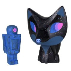 Cosmos Fox and Robot-sold out