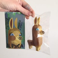 alpaca- sold out