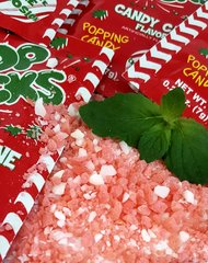 Pop Rocks 5 Packets~ Popping Candy ~ Peppermint Flavor