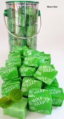 The Mint Shack Mint Julep Candy Chews Tins