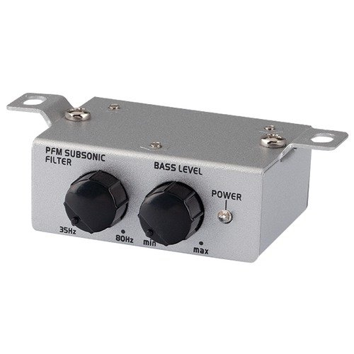 digital bass machine