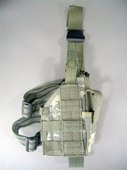 Eagle Industries Tactical Leg Holster | ACU