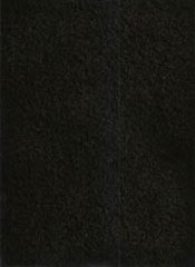 cts06-264 - Black Cotton String