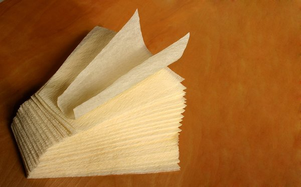 tamale wrap, textured parchment paper (corn husk hoja substitute) | Walsh Paper Distribution, Inc.