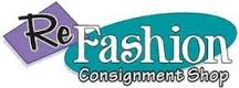 ReFashion Consignment $20 Gift Certificate