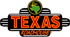 Texas Roadhouse $20 Certificate