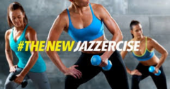 Jazzercise - One month unlimited classes