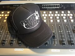 105.1 The Wolf Trucker Hat