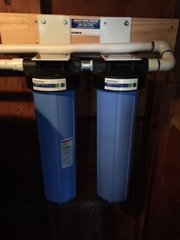 Absolute Water Filtration - Sediment Filtration System