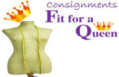 Fit for a Queen  $20 Certificate