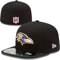 Mens Minnesota Vikings New Era Purple On-Field Player Sideline 59FIFTY Fitted Hat