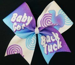 Baby Got Back Tuck Cheer Bow