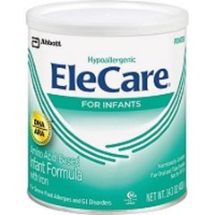 Elecare For Infants - 1 Case/Pack of 6