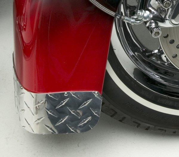 Harley Fender Skirt 32