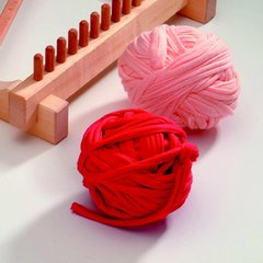 Cotton Tricot Bands for Looms - Refill Pack