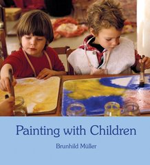 Painting with Children  Brunhild Muller